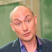 Prof. Paul M. Rea