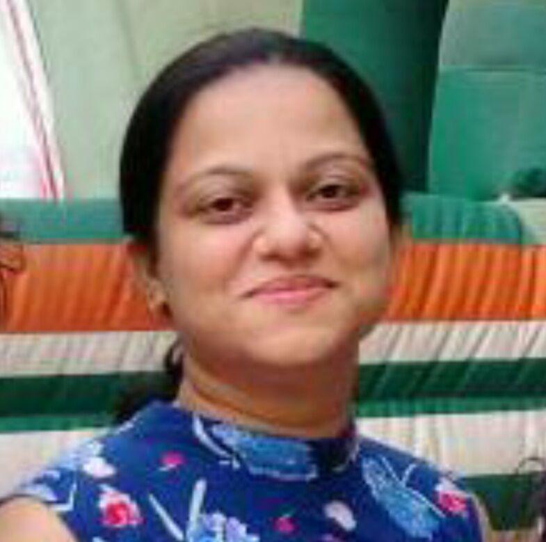 Dr. Pipaliya Shitalben