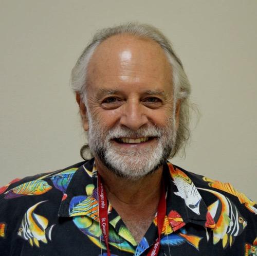 Dr. Peter Abrahams
