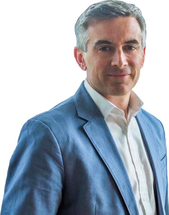 Gavin Barrett