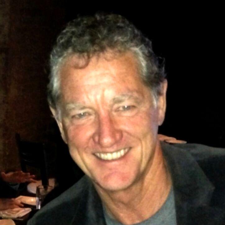 Geoff Meyer